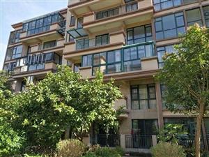 国瑞花园4房出租,前后30平米私家花园,海甸岛高档社区。