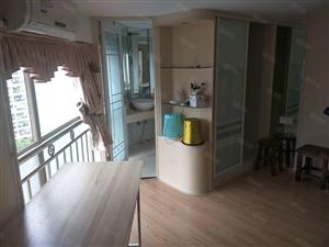 泰豪广场豪装2房,家电齐全2300拎包入住