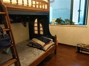 恒大绿洲2室2厅1卫