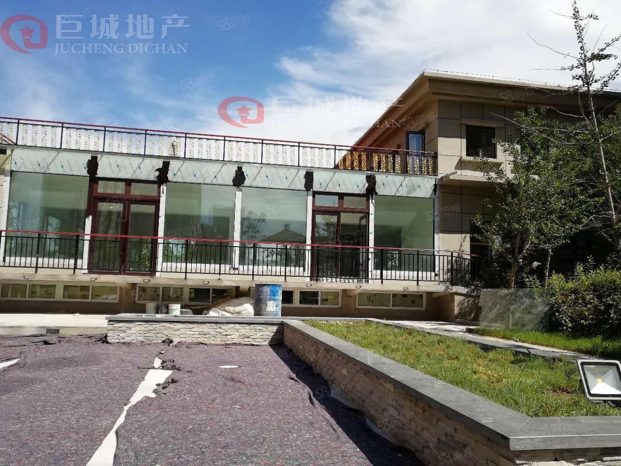 印象江南门市房500平年租金17万