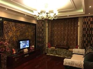 千禧龙苑一楼豪装套二家具家电齐全临近地铁利群丽达广场