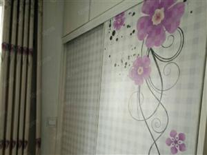 金盛家园精装1室拎包入住