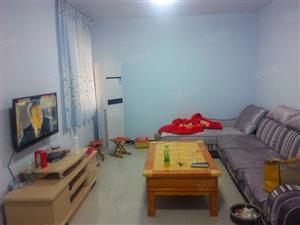 东湖花苑2室2厅精装修空调热水器电视机冰箱洗衣机沙发床壁橱