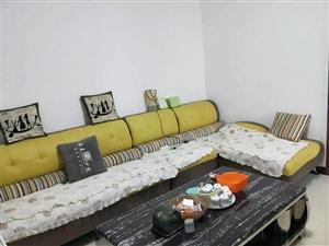 国购名城公寓精装二室拎包入住