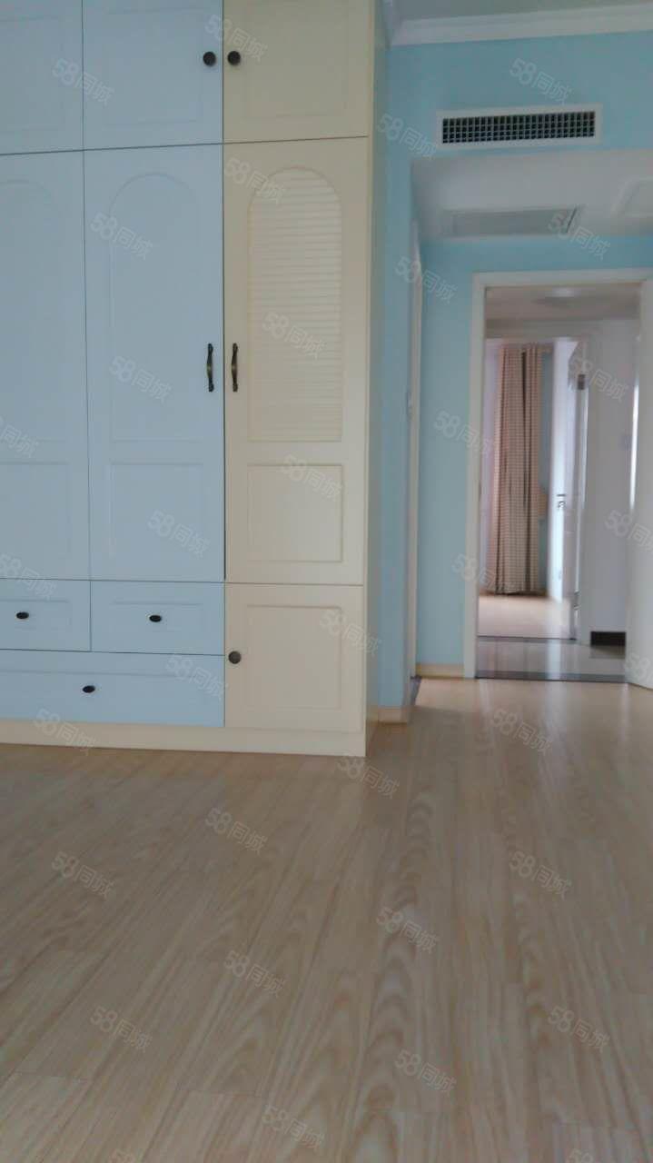 盛世港湾2室急售直接跟开发商签合同无税新房程序