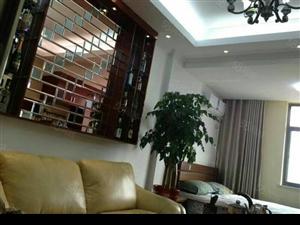 世纪豪庭豪华装修电梯单身公寓
