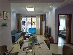 黉学中学对面伊顿庄园洋房三室两厅楼层漂亮户型方正