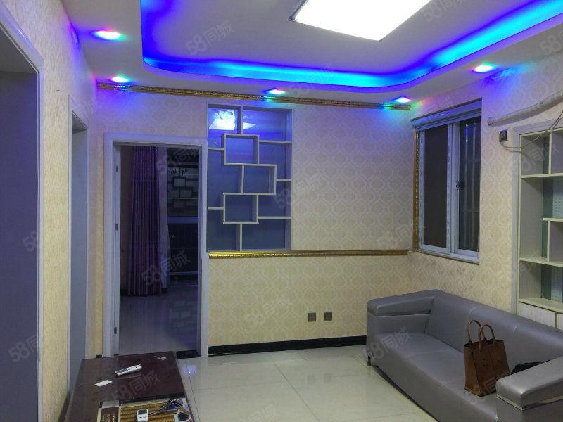 海燕鑫聚三室可按揭,45万,满二年送家具家电储藏室精装修