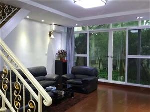 宝安江南城花园洋房3+1房2卫1厨带精装修仅售253万