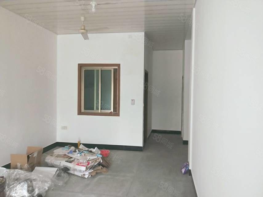 八一大市场低层一室出租可办公