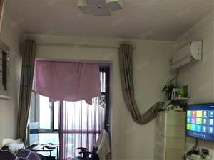 满五唯一,荣域福湾,一室一厅一卫,电梯双气,大产权,精装修