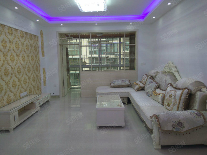 尚品城现浇房3室2厅精装修自住房关门卖随时看房价格面议