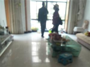 化湖人家新装修41万买大3室的房子,直接拎包入住