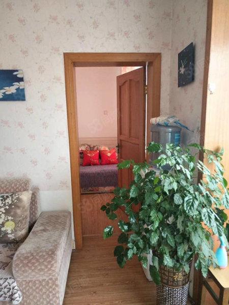 特安呐单身公寓+43.58平+带全套家具家电+12.8万急售