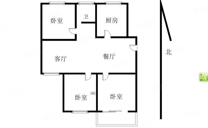 急售涡阳鸿运世家复式楼,超低单价,超低首付,证满两年可以首付