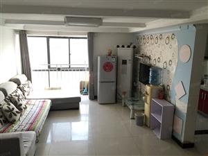 美立方精装loft,双卫生间,楼下客厅楼上卧室家具家电全齐