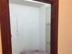 2室1厅1卫读溪南五中学籍未占用清华御景精装2房出售