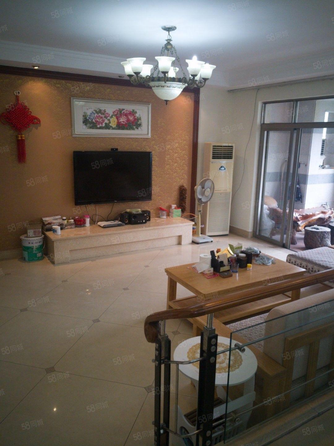 碧桂园精装3+2房,装修还新新,家私家电齐全