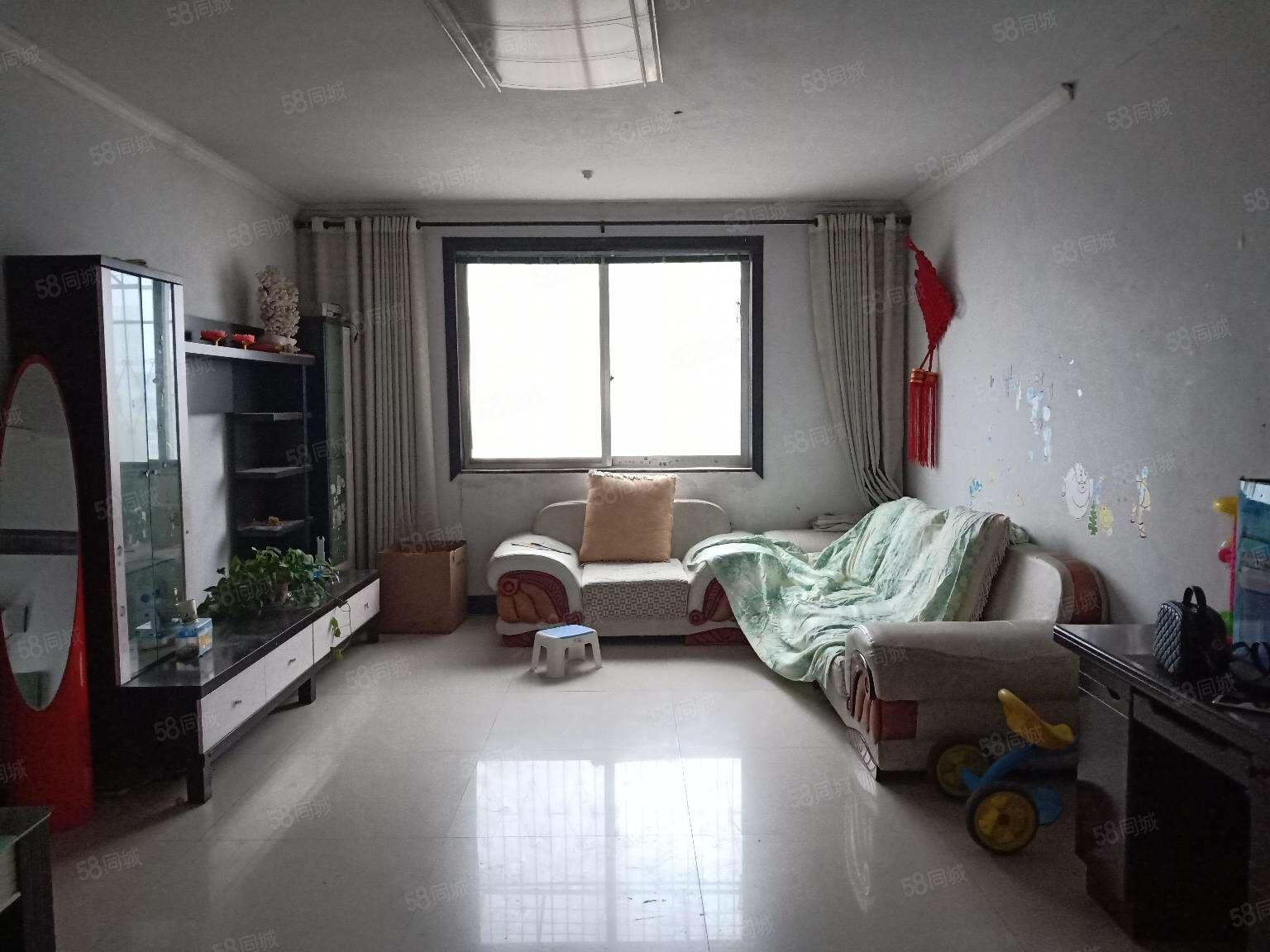永盛家园简装两居室步梯中层家具家电齐全可拎包入住