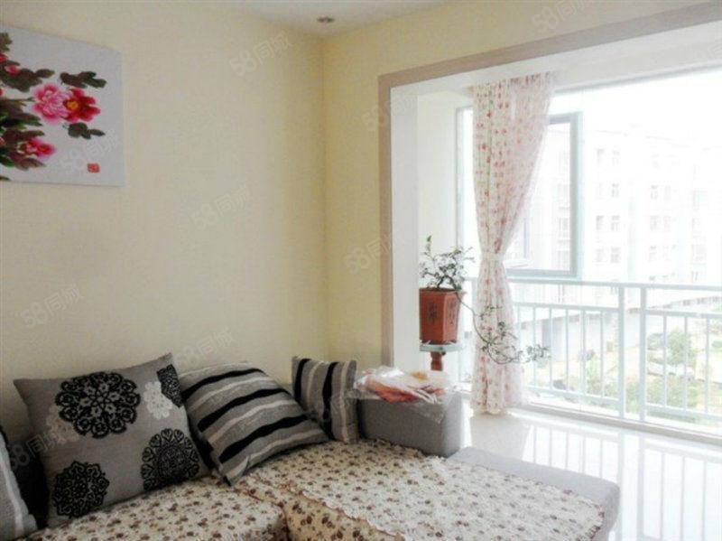 云龙花园2室1厅1卫精装修94.82平米好房出售