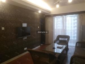 转租江滨悦景豪庭精装单身公寓一房一厅出租1400每月榕御旁