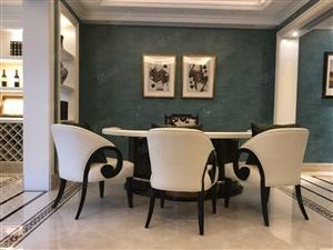 理想之城御园独栋别墅425平带超300平庭院急售