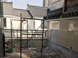 华萃庭院别墅已装修一半位置坐落好全天有阳光诚心出售