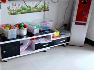 烈山工人村南锦绣明珠小区精装修两居室只要24万全款