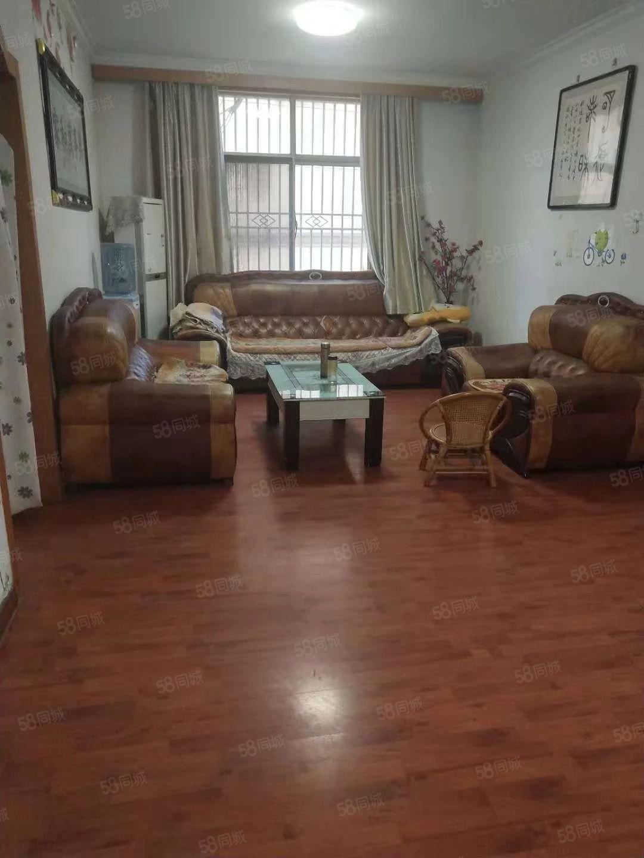 新华北路精装三室家具家电齐全价格便宜拎包住