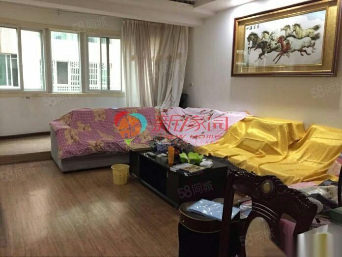 《新家园房产》锦江广场望江苑3室2厅2卫精装修拎包入住