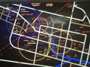 胜蓝国际准现房已按门窗全款包更名火车站汽车站