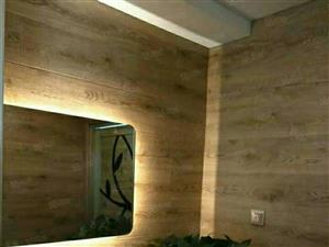 出租凤河湾2室豪华装修,拎包入住,包含物业费