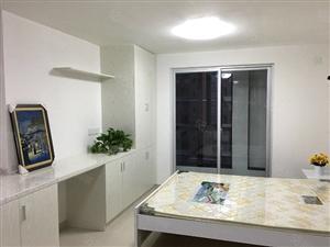 泰禾红树林艾特公寓月租金3000多隔两层出租带租出售
