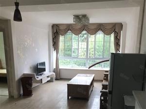 红梅小区精装修带家具家电标准两房户型漂亮南边通透
