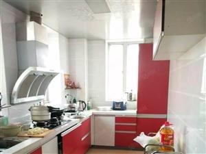 西园鸿辉园楼中楼3室2厅2卫中装修赠送2层用200平