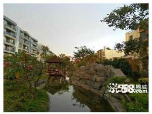 官方地产红锦园3跃4带80平花园带车位出售优质房源