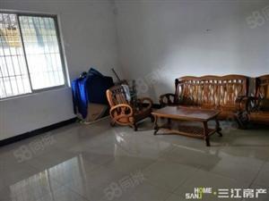 泸县二中旁学府花园精装2室2厅带大阳台急售