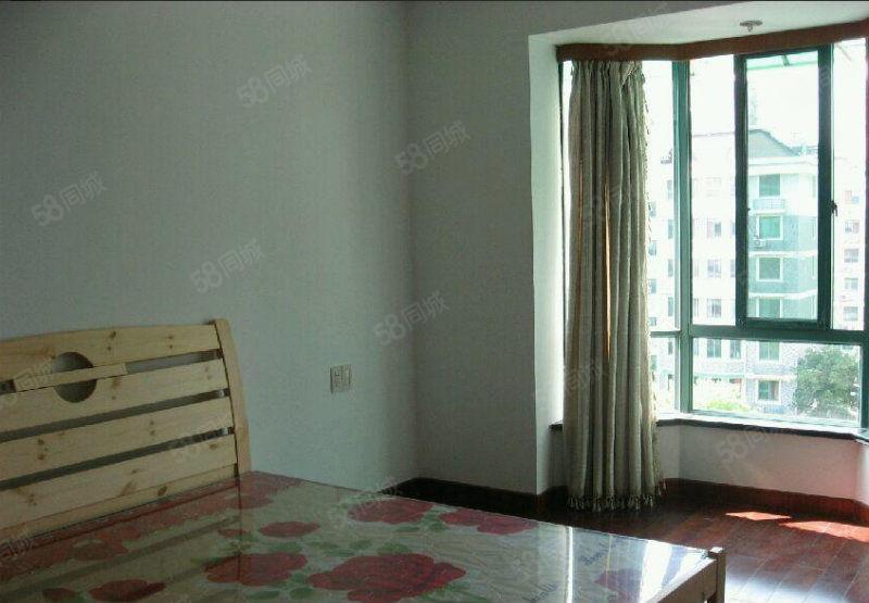 盛景园南部优质小区单身公寓带基本家具高楼层采光空气好