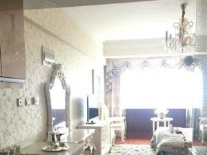 五星酒店公寓,精装交付,繁华地段,接轨示范区,高铁+地铁