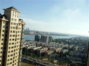护潭广场旺城天誉景观楼层,视野,真正的江景房