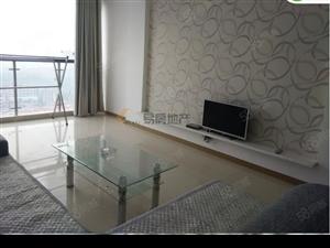 陆水湾威泰国际精装两室两厅急租1300/月