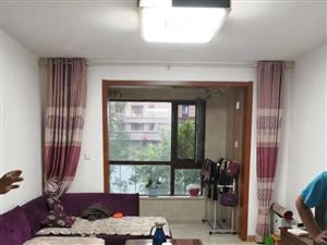 东城科达府左华苑2楼三室两厅精装119平地下室可贷款95万