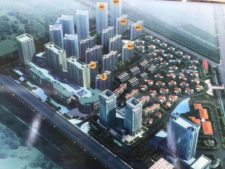 云南第二座暖都3780元每平米距离泛亚高铁500米