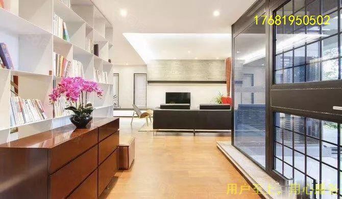 合生別墅精裝修性價比超高超高品質海景房