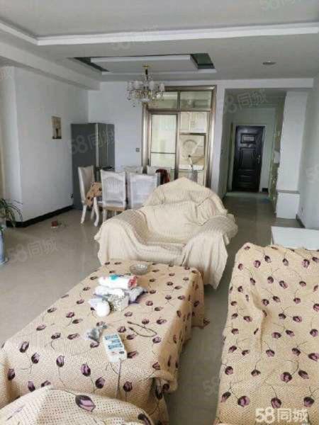 玉泉路警苑小区豪华装修3室。全配。
