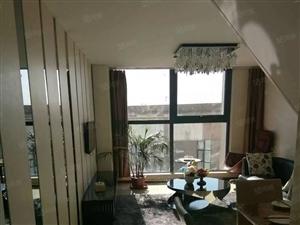 高新SOHO现房loft挑高5.1米首付4.6万分期