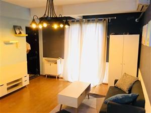 安远门地铁口一室精装全配拎包入住付三押一随时看房