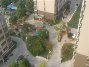东湖林语近电梯房二室二厅新房未装临近后湖急售39.8万