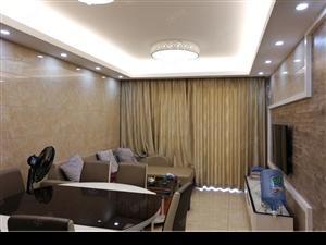 莲东电梯高层精装两房产权66平过户马上可就学!