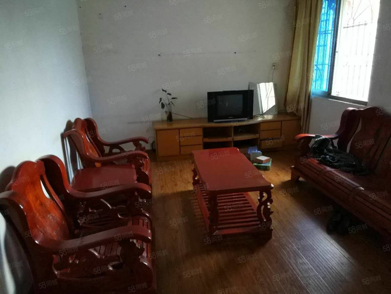 白云小区6楼2室2厅1卫精装修可拎包入住